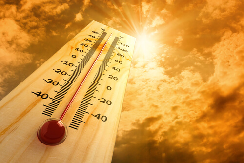 Setting Your HVAC Thermostat
