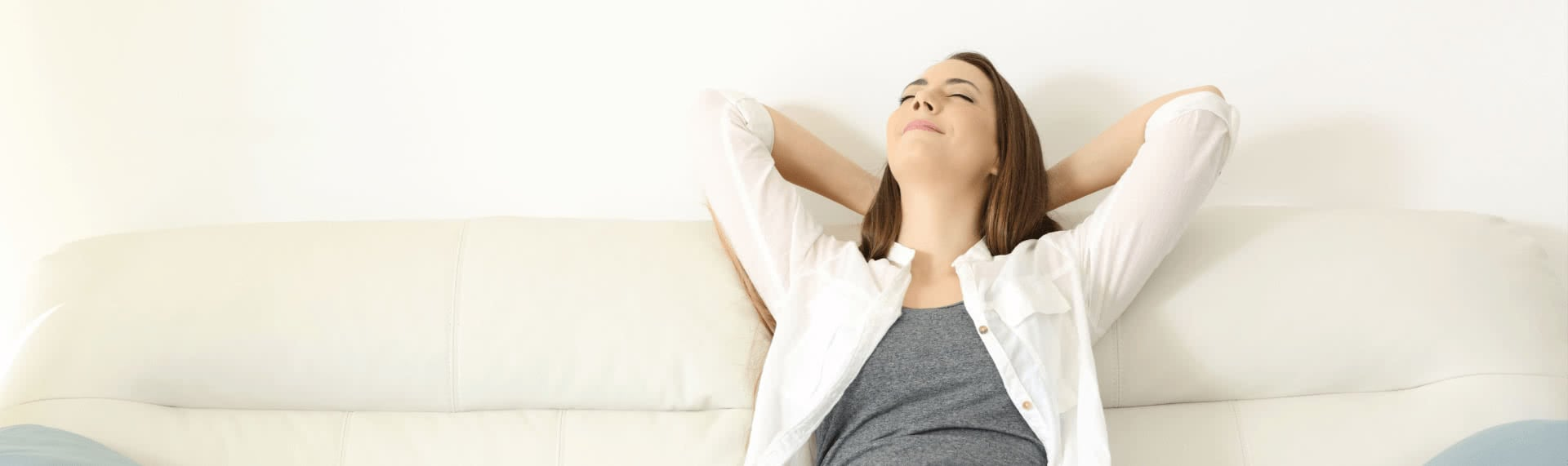 enjoy the comfort your HVAC system provides