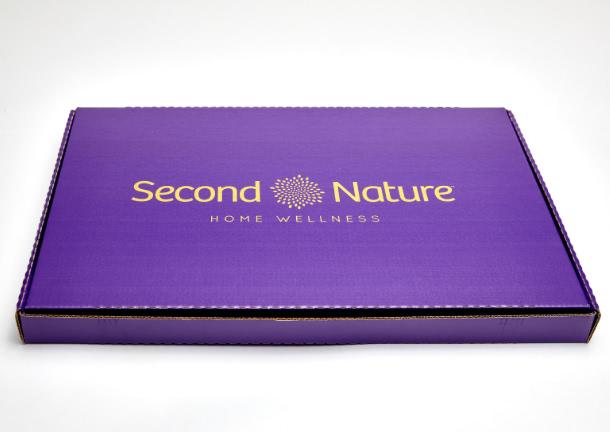 second nature box