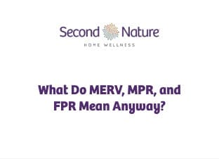 merv mpr and fpr filter quality
