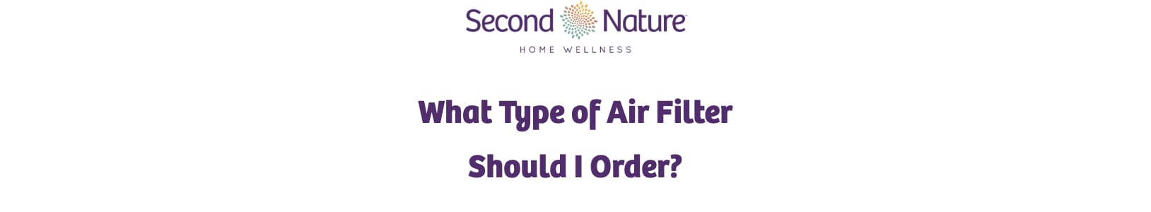 Air filters come in many types, grades, qualities, and sizes.