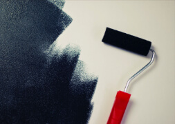 Painting your own home doesn't have to be a challenge